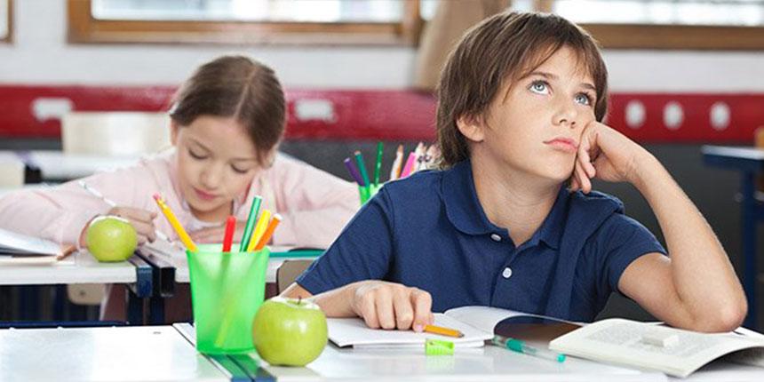 Koncentrációs probléma egy gyermeknél