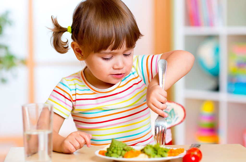 Csecsemő/kisgyermekkori táplálék allergia